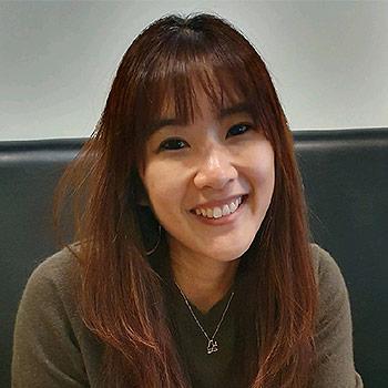 Genevieve Goh