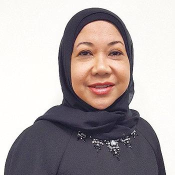 Siti Aishah Lassim