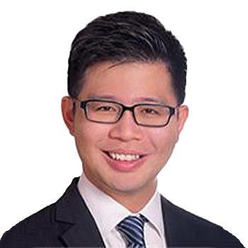 Zhao Yang Ng