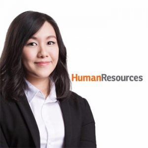 Jerene Ang - Deputy Editor - HumanResourcesOnline - Accelerate HR APAC
