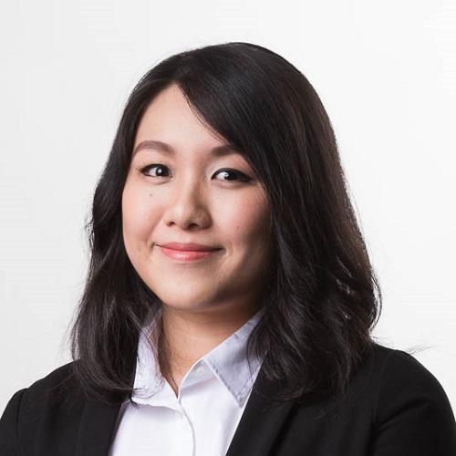 Jerene Ang