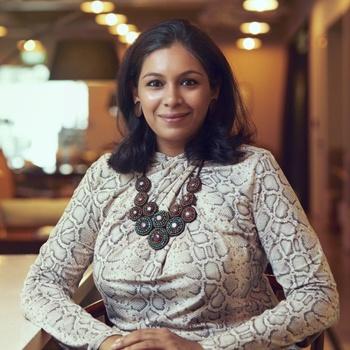 Abhilasha Krishnan