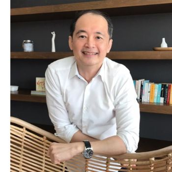 Chan Chong Kong