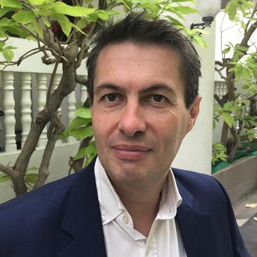 David Le Ny