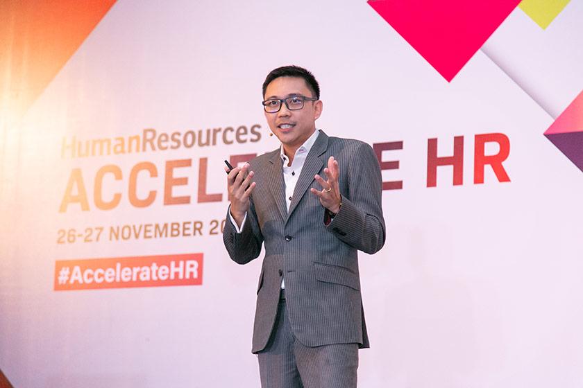 Accelerate HR Thailand