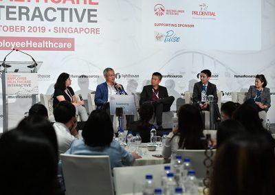 Employee Healthcare Interactive 2019