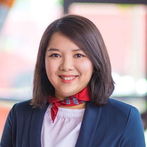 Debbie Tan