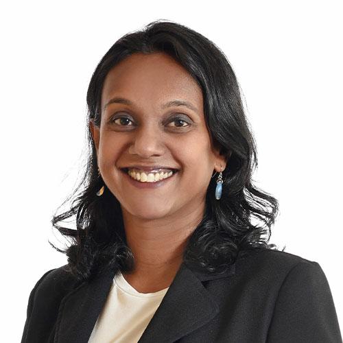 Kavitha Sandrasagaram