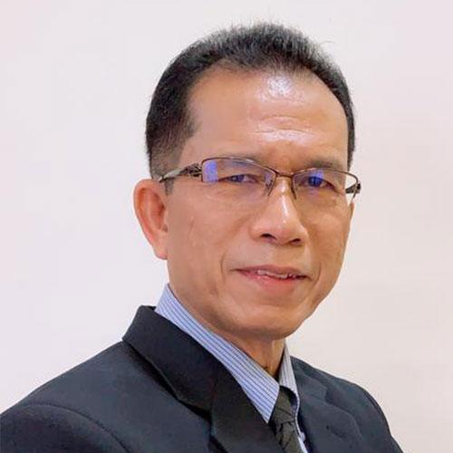 Dr Abu Hasan Samad