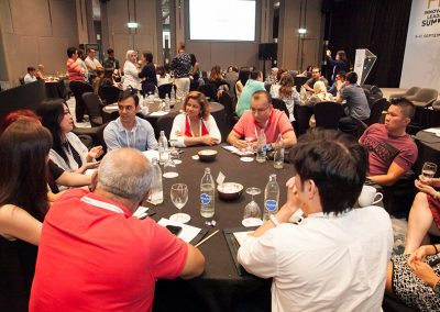HR Innovation Leaders Summit 2020 Thailand Interactive - Photo Gallery