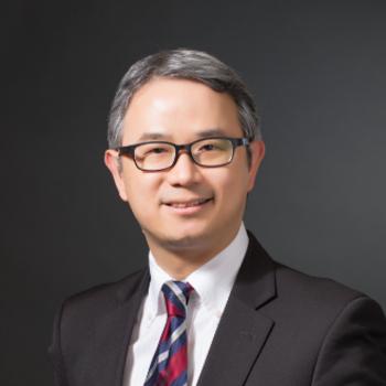 Teddy Liu