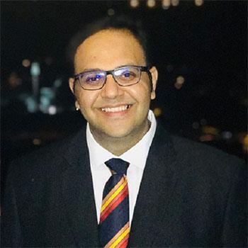 Vikram Anand
