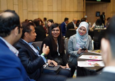 HR Tech Interactive 2020 Malaysia conference photo gallery
