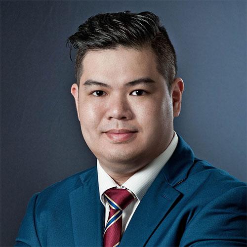 Alvin Goh