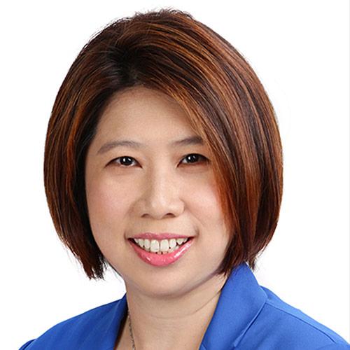 Jocelyn Chan
