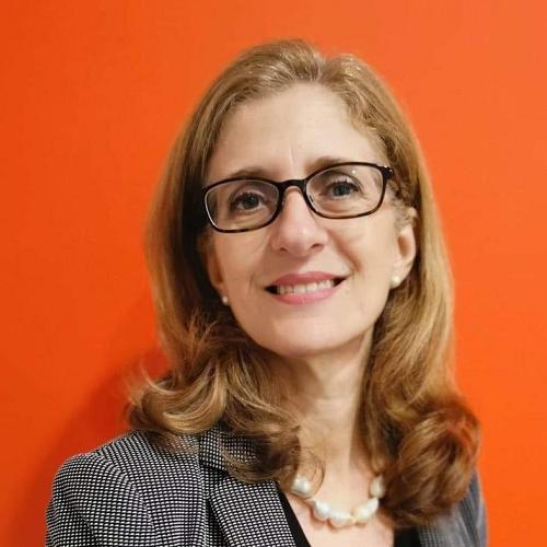 Helen Sigalas