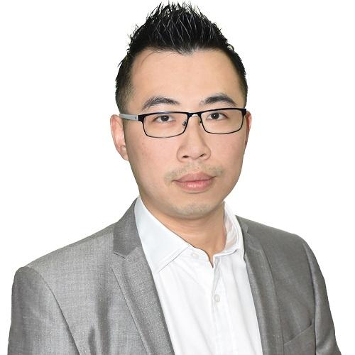 Eric Low Chung Yuen