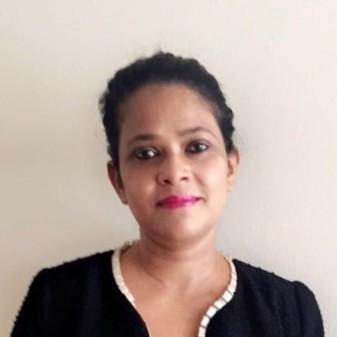 Sanghita Bhakta
