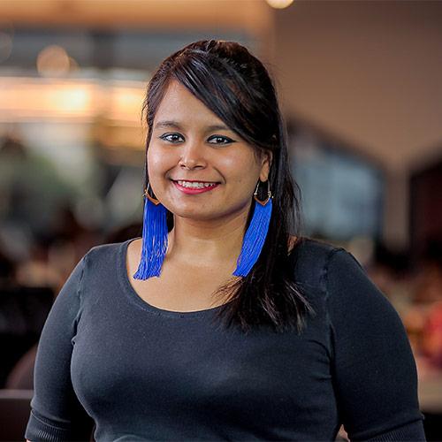 Anisha Sasheendra