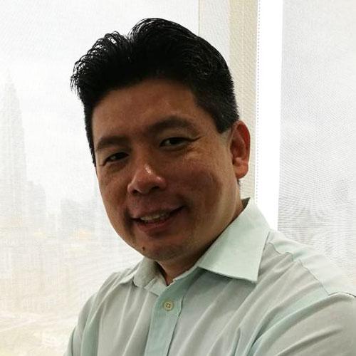 Gideon Tan