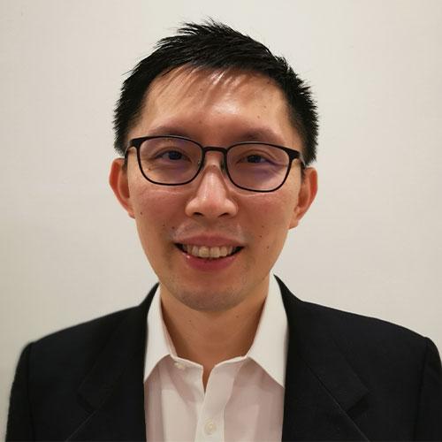 Dr Goh Mui Pong