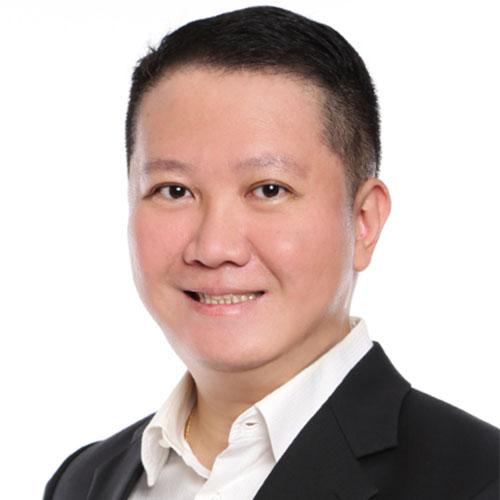 John Augustine Ong