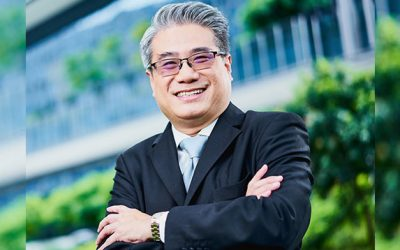 Faces of HR: Panalpina's Dr Alvin Oh on measuring ROI of learning programmes