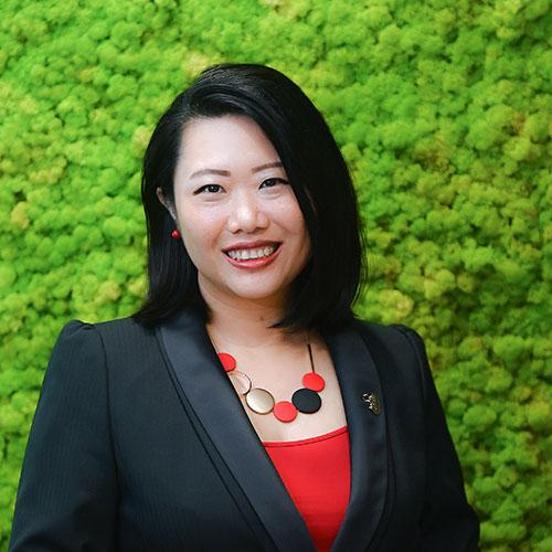 Karina Kuok