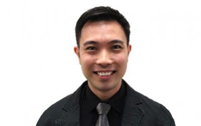 Faces of HR: How Income's Lawrence Chan builds a flexible L&D function