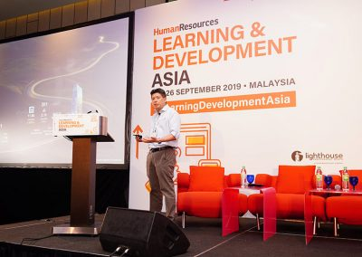 Learning & Development Asia 2019 conference