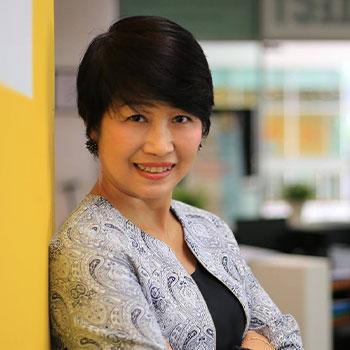 Dr. Jessica Tang