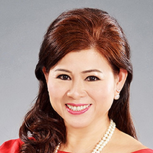 Josephine Chua