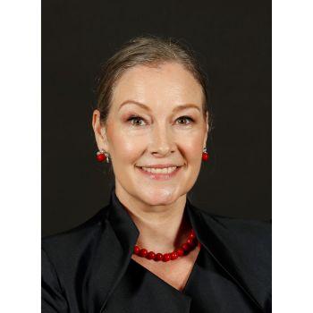 Dr Scarlett Mattoli
