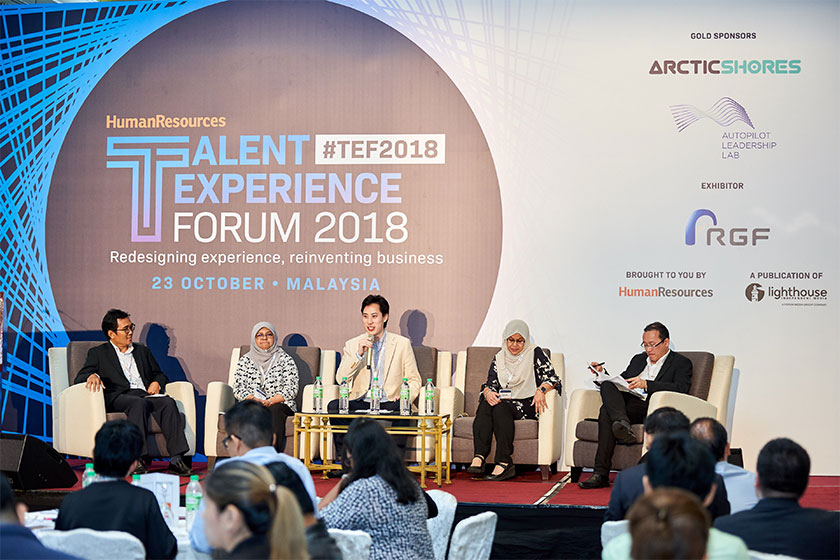 HR Talent Experience Forum Malaysia 2019
