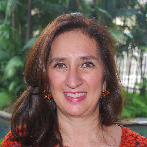 Claudia Cadena