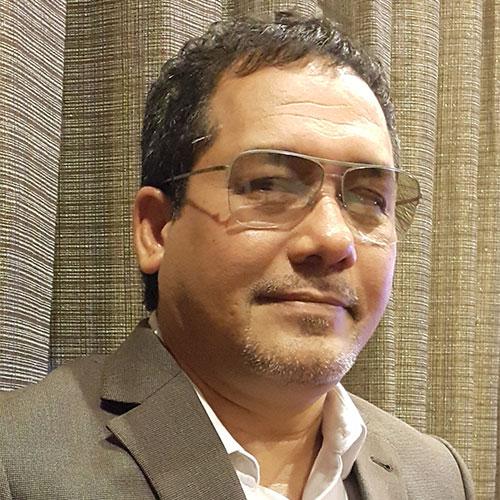 Mohamed Parrish Ersalle Bin Abdul Hameed