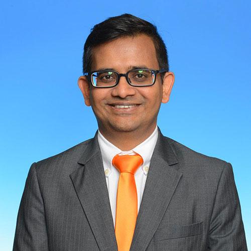 Shazmi Ali