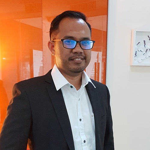 Zulkefli Abdul Rahman