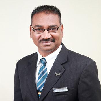 Muhammad Vickneswaran Abdullah