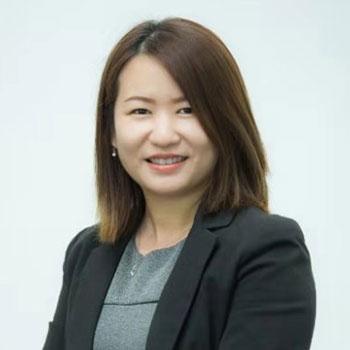 Daphne Lin