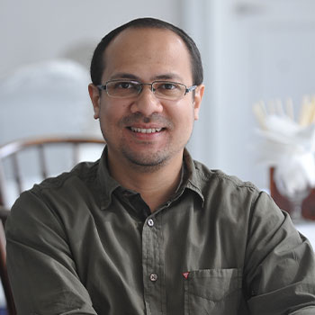 Faizal Farouk