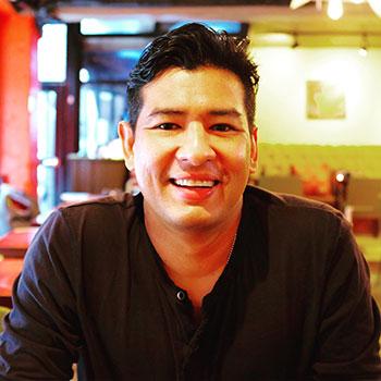 Ahmad Risdan