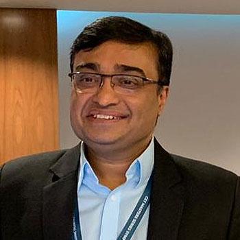 Ajayan Ramachandran