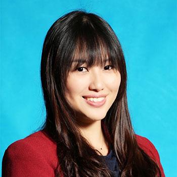 Rochelle Xu