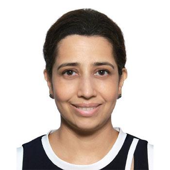 Madhumita Banerjee